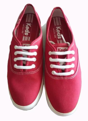 c0e0c9fc Zapatos Keds Originales Talla 36 Importados