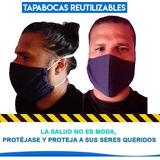 Tapabocas Mascarilla N95 Con Filtro Sellado Docena Oferta