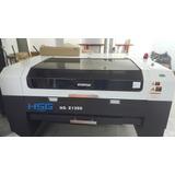 Equipo Cnc Laser  Nuevo Hsg Hs-z1390