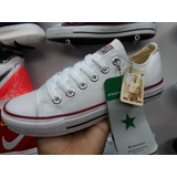 Zapatos Converse. All Star. 100% Calidad Made In Vietnam