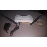 Router Wifi  Tp Link De 300mbps