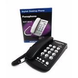Teléfono Panaphone Linea Cantv