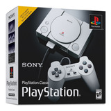 Playstation 1 Clasicc Ps1 Original Sony Sellado 20 Juegos