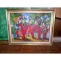 Cuadro Pintura Venezolana