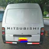 Mitsubishi Panel Van  L-300 Motor 2.0 Año 2012 Con A/a