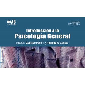 Introducción A La Psicología General, Ucab, 2014, Última Ed