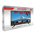 Televisor De 32 Pulgadas Led Full Hd Aiwa