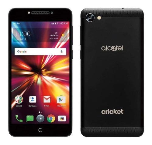 Alcatel Pulsemix Android 16gb + 2gb Ram + Snapbak