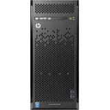 Servidor Hp Proliant Ml110 G10 Xeon 3104 8gb Ram 2tb Disco