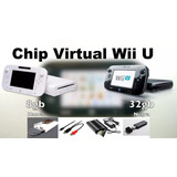 Servicio Chip Virtual Plus Wii U 2019
