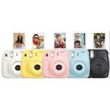 Camara Instantanea Fujifilm Instax Mini 8. Tienda