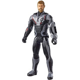 Muñeco Thor Avengers Marvel Endgame Titan Hero Series 30cm