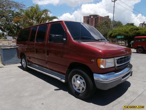 Ford Econoline 1999 Foto 3