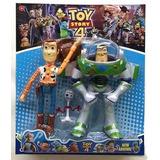 Set De Muñecos De Toy Story Cod. Y2601x