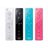 Control Nintendo Wii Remote Original + Forro Silicone