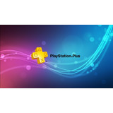 Membresia Psn Plus 42 Dias Psn Ps3 Ps4 Vita