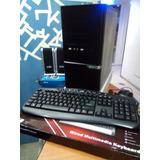 Computadora Intel Core I3-3era 4gb 500gb Nueva Tienda