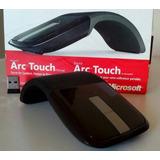 Mouse Microsoft Arc Touch Inalámbrico