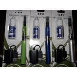 Cigarro Electronico Ce4 Vaper Vaporizador