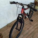 Bicicleta Miura Montañera Ring 26 Oferta 60verdes