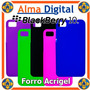 Forro Acrigel Blackberry Z10 Estuche Protector Manguera Z 10