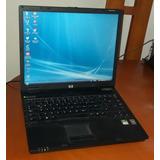 Computador Laptop Portatil Hp Compaq Nx6115 15  Falla Disco