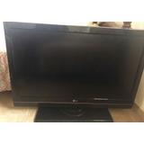 Tv Televisor Lcd Lg 42 Modelo 42lc7d ( Pantalla Partida)