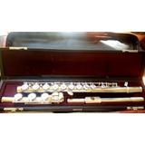 Flauta Transversa Yamaha (modelo 481)