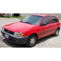 Rotor Distribución Toyota Starlet,araya,baby Camry 1989-98