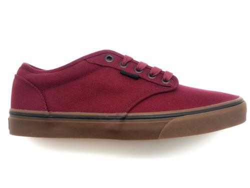 75880e07 Zapatos Deportivos Damas/caballeros Vans - Talla 42