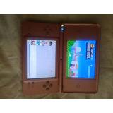 Nintendo Dsi Xl Rosado Con Memoria De 128 Juegos