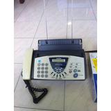 Telefax Multifunsional Brother 575 Copiadora Usado