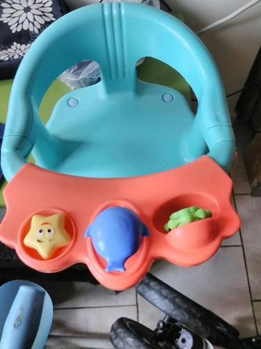Silla para el ba o bebe cute barbies bs zt0t7 for Sillas para coche grupo 2