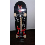 Patinetas Skateboard