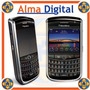 Lamina Protect Pantalla Antiespia Blackberry Tour 9630 9650