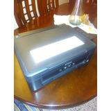 Impresora Epsom L210 Para Repuesto Imprime En Blanco