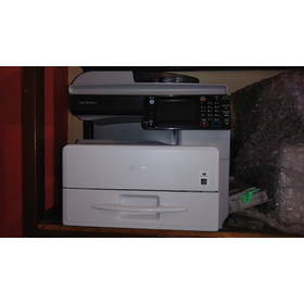 Fotocopiadora Impresora Scanner Fax Ricoh Mp301(multifuncion