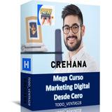 Mega Curso Marketing Digital Desde Cero