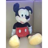Vendo Peluches De Pluto Y Mickey Mouse Importados
