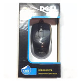 Mouse Dell, Con Cable Usb, 1200dpi Tienda Fisica Oferta