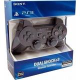 Control Ps3 Inalambrico Dualshock 3 De Colores Sony 8694