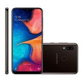 Telefonos Samsung Galaxy A20 (160verds) Somos Tienda Fisica