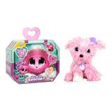 Little Live Scruff-a-luvs Mascota Sorpresa - Rosa