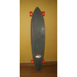 Patineta Longboard Gravitty Sector Nine