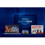 Amazon Prime Video( Peliculas Y Series Calidad Hd )
