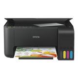 Impresora Multifuncional Epson L3150 Usb Wifi Tinta Continua