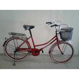Bicicleta Sifrina O Paseo (90trumps)