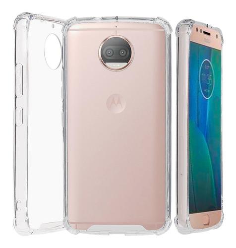 706753b5d19 Forro Case Estuche Celular Motorola Moto G5s Plus Tienda Fis