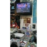 Playstation 1 Con 10 Juegos Memoria 1 Control