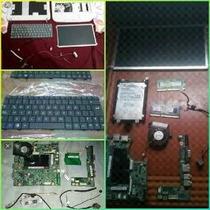 Laptop C-a-n-a-i-m-a Para Repuestos.